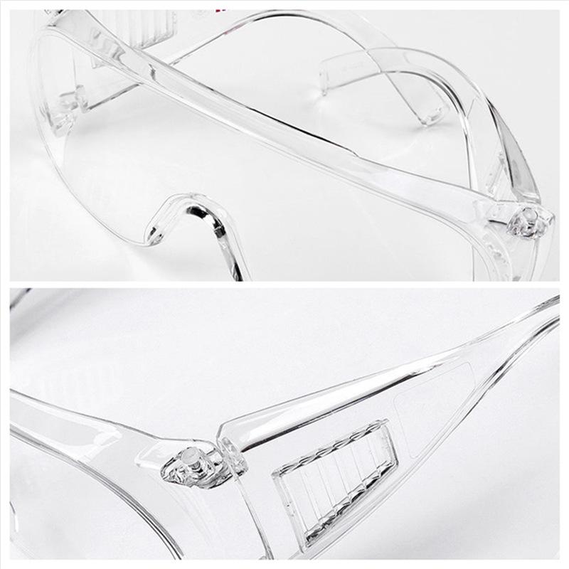 3M 1611HC 访客用亚博体育APP官网眼镜(防刮擦涂层100副装)