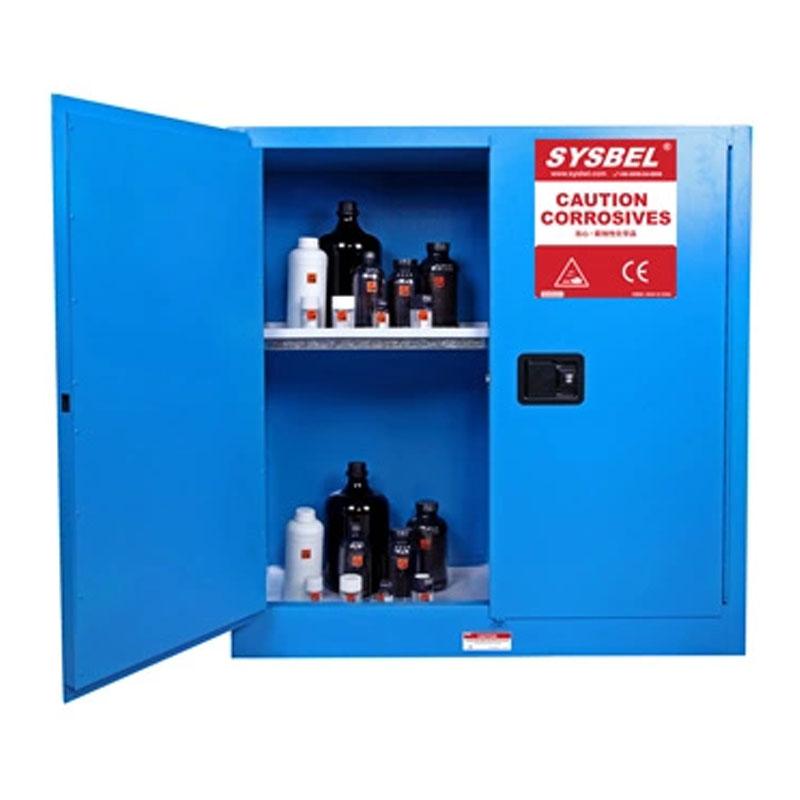 西斯贝尔WA810300易燃液体安全储存柜
