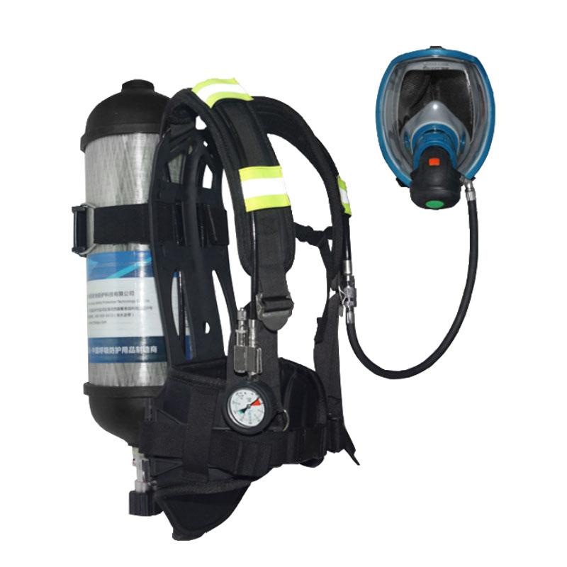 海固HG-GB-RHZKF6.8/30 正压式空气呼吸器