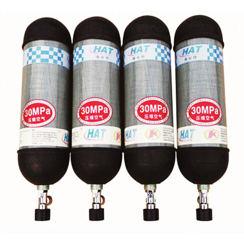 海安特6.8L气瓶