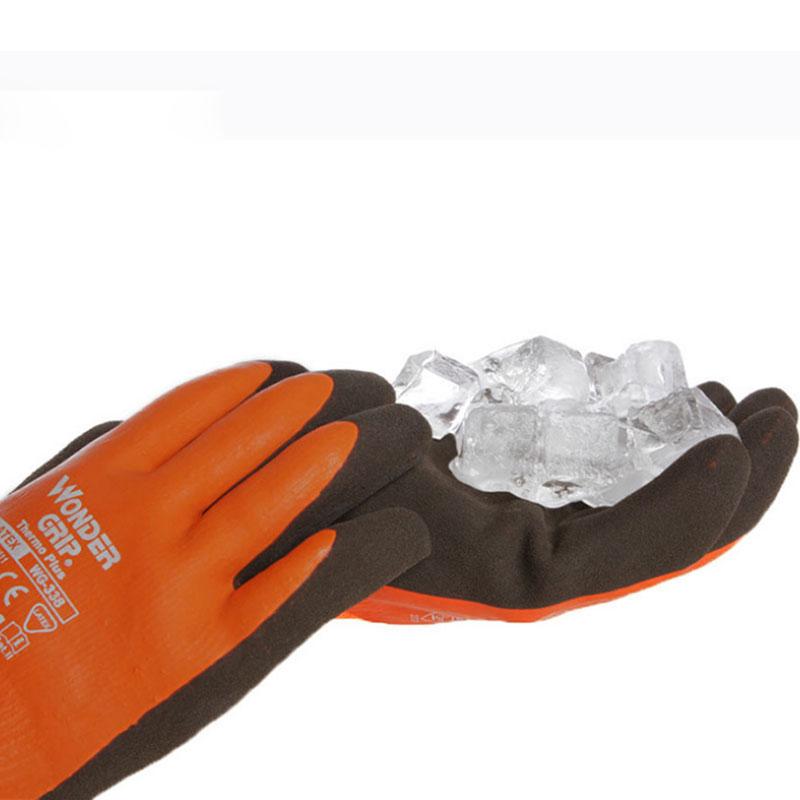 多给力 WG-338 防寒作业手套