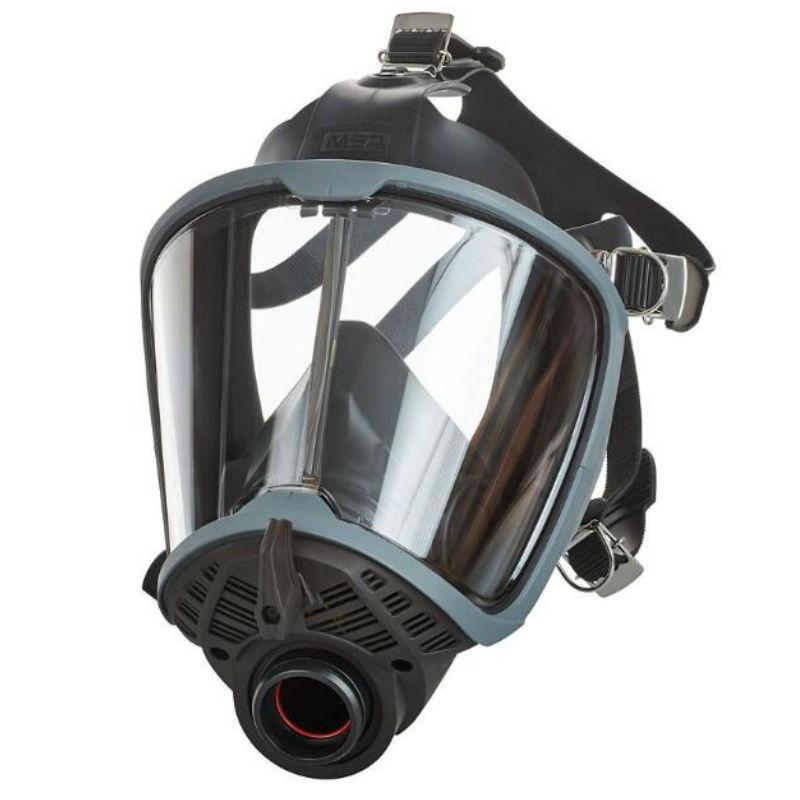 梅思安 10106815 自生氧呼吸器 AE4主机 生氧罐 3S-R面罩