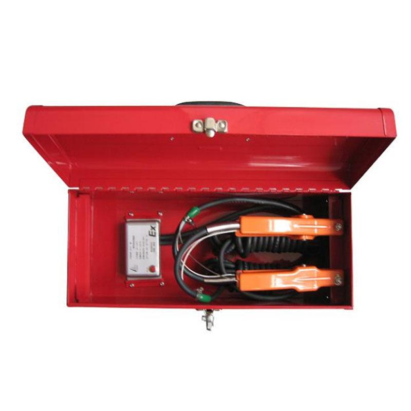 百安SP-E1固定式接地释放器