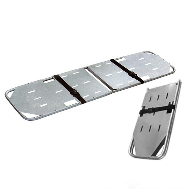 邦高 BGY-1A4H两折全铝合金担架