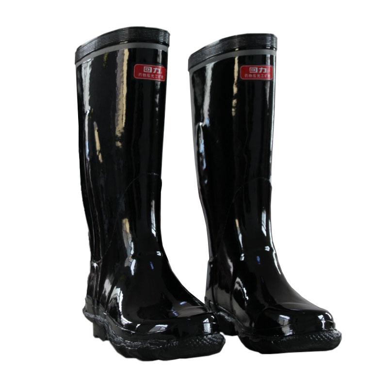 回力WQ-2A民用长筒雨靴36