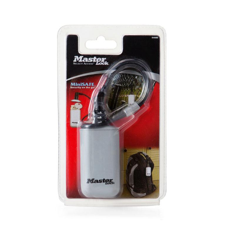 玛斯特 5408D 迷你个性钥匙储存盒