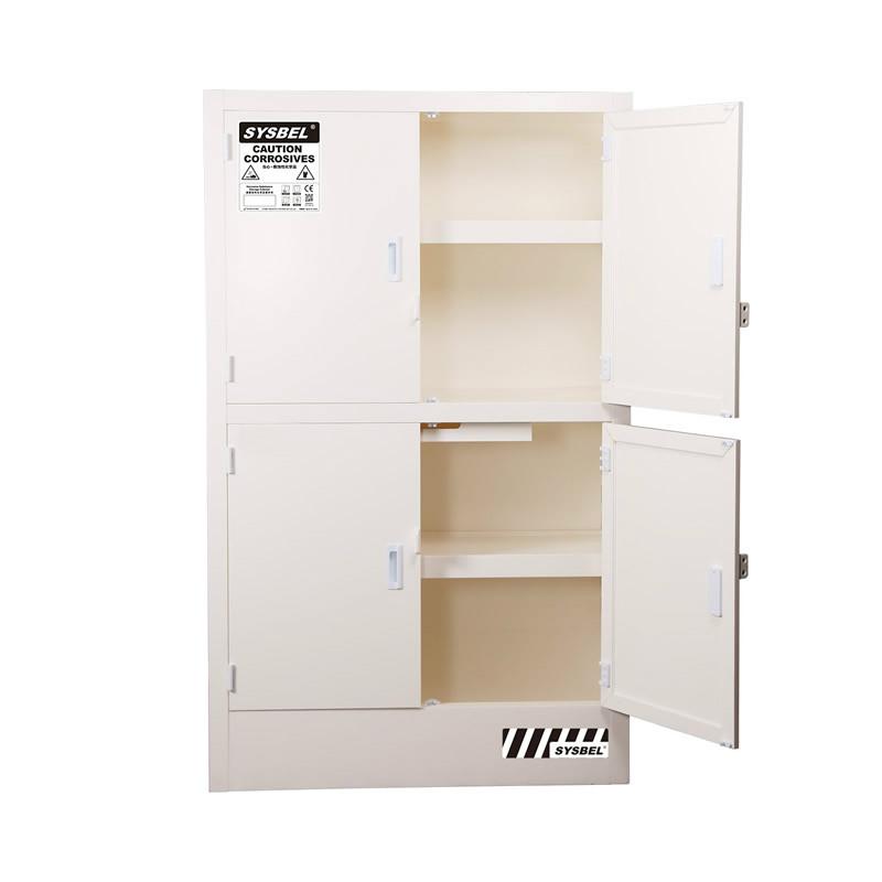 SYSBEL西斯贝尔 ACP810048 强腐蚀性化学品储存柜