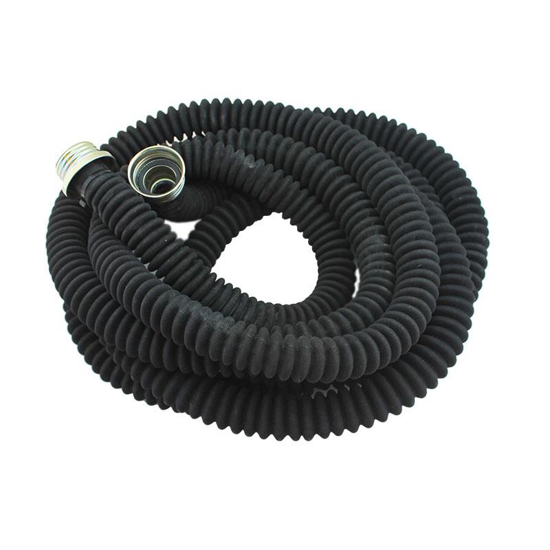 唐人加强型管10米灰黑色