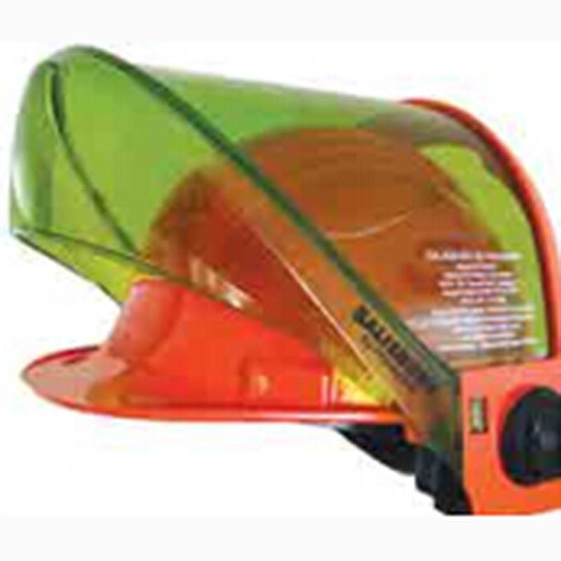 霍尼AS1200HATCLR防电弧头盔12cal/cm2