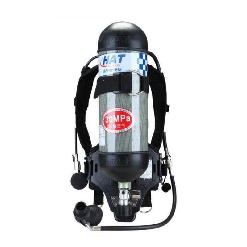 海安特RHZK6.8/A空气呼吸器6.8L(新3C认证)