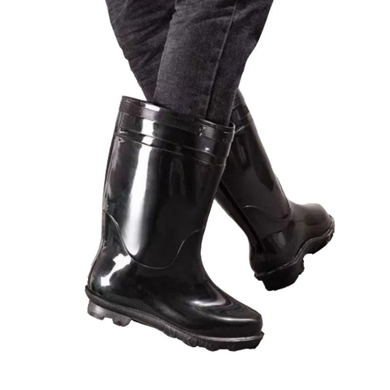 回力838民用中筒靴
