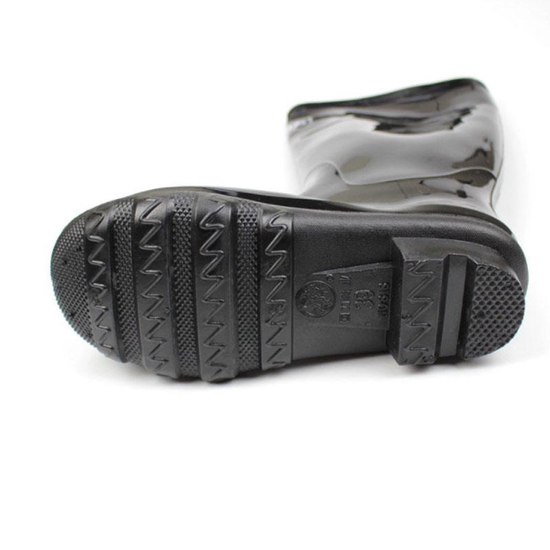 回力818工矿高筒雨靴