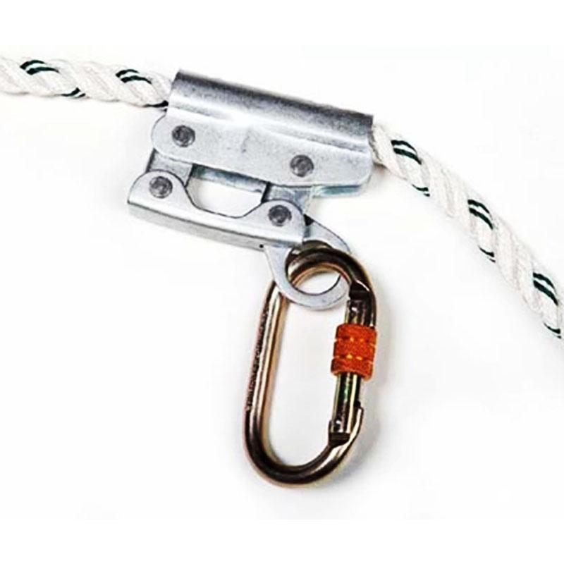 羿科60816712 可调定位安全绳(最长2M)