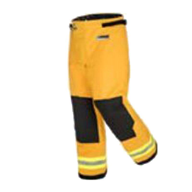 雷克兰 OSX-A-P 美标消防服裤子 XS