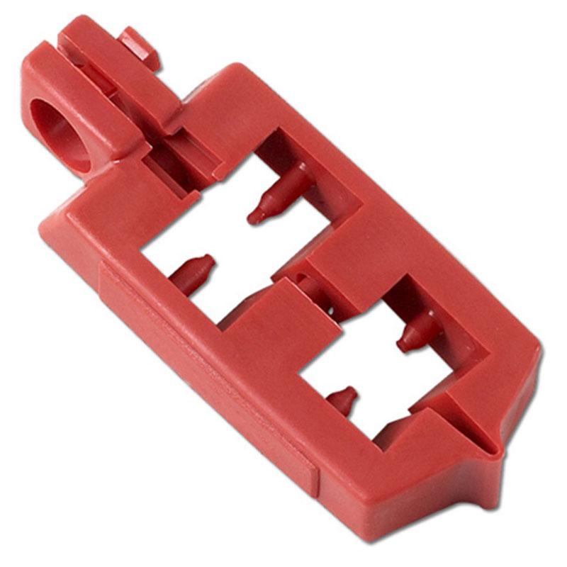 贝迪120V卡扣式断路器锁65387