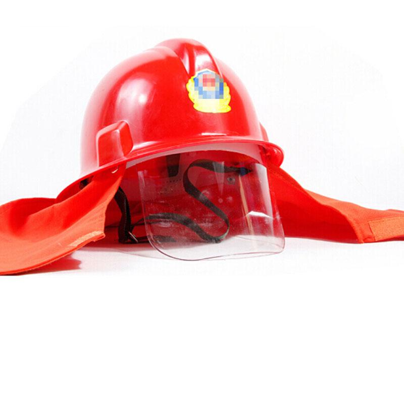 浙安消防头盔