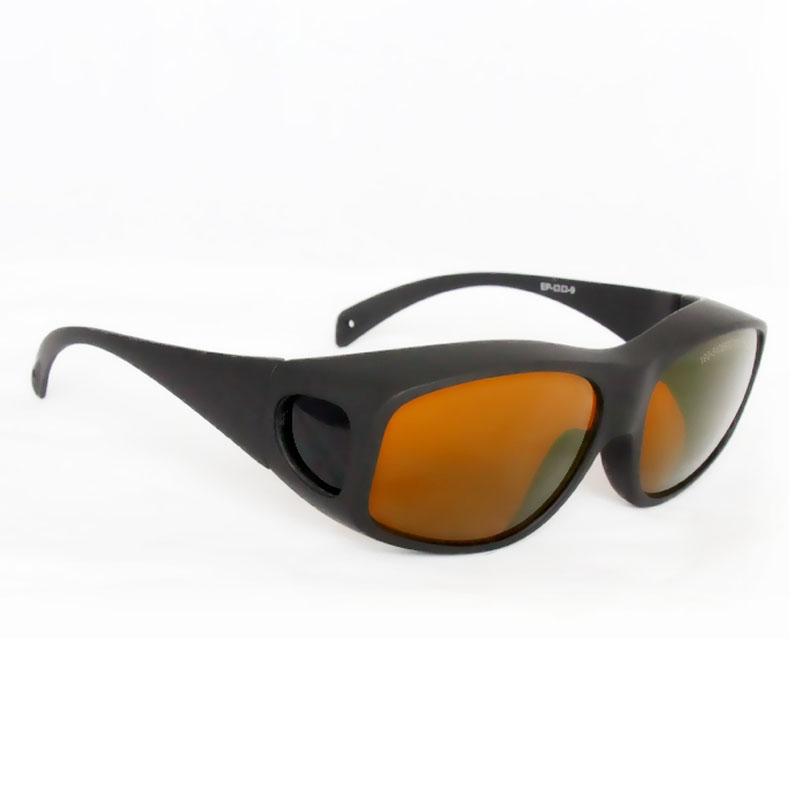Eagle Pair 鹰派尔激光亚博体育APP官网眼镜适用波长(nm)190-540 800-2000