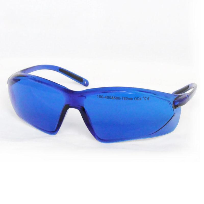 Eagle Pair 鹰派尔激光亚博体育APP官网眼镜适用波长190-400 580-760nm