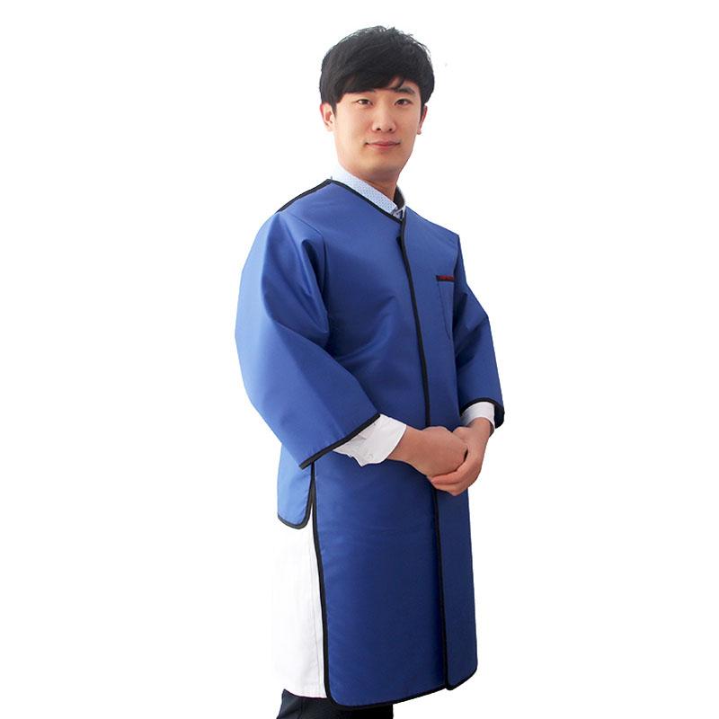 宸禄三顺铅胶衣(正穿长袖单面式)