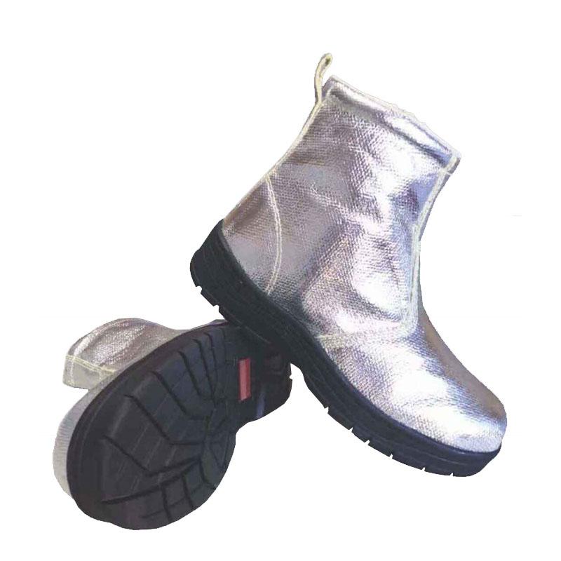 雷克兰454镀铝隔热靴