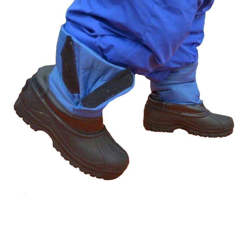 海安特HAT-DW-A 超低温液氮亚博体育APP官网服