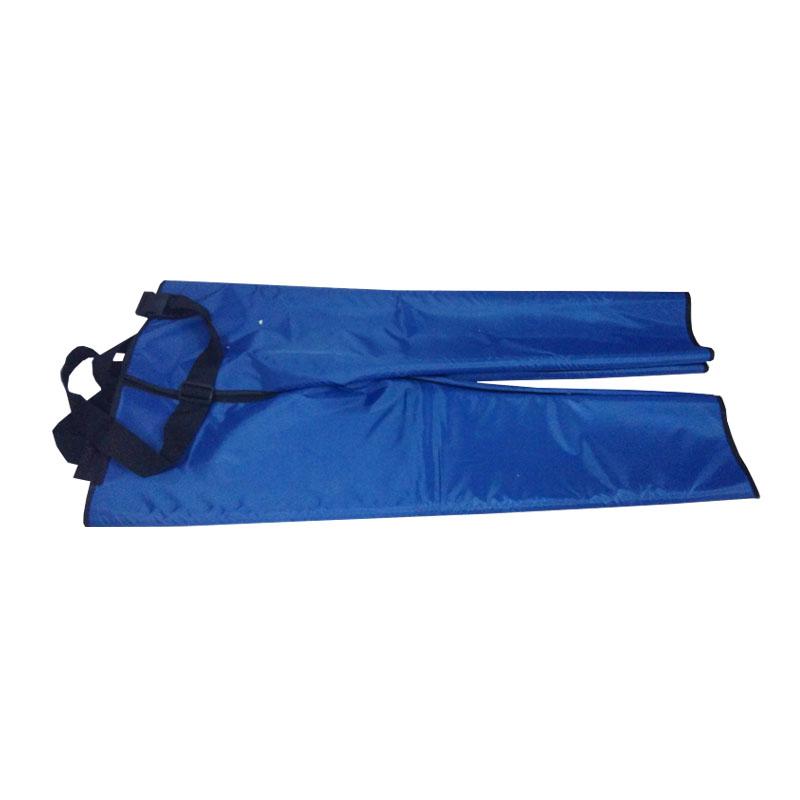 三顺HA02-2长袖双面铅衣-XL