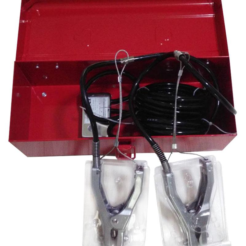 澳波泰克 SA-YF固定式静电接地报警器 (声光报警)