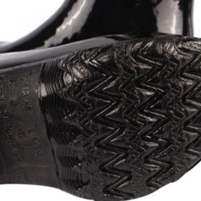 飞鹤矿工靴