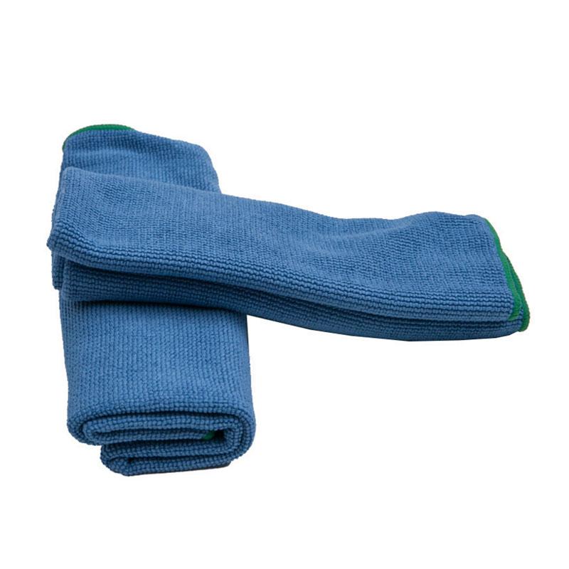 金佰利83620WypAll抗菌型超细纤维布(蓝色)