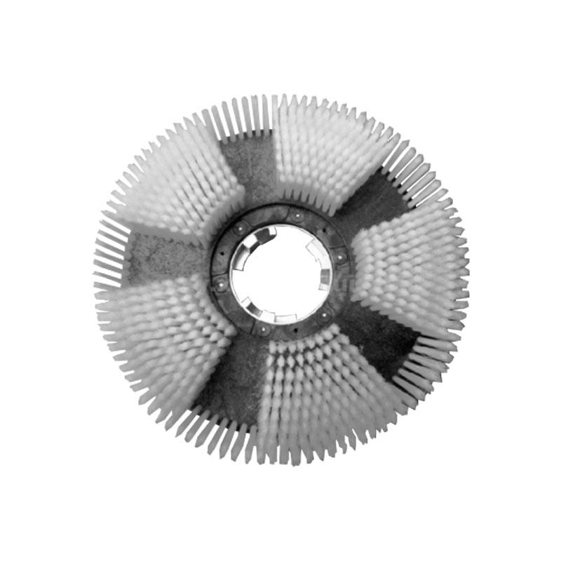 庄臣泰华施D8504830 43厘米干泡洗地毯刷