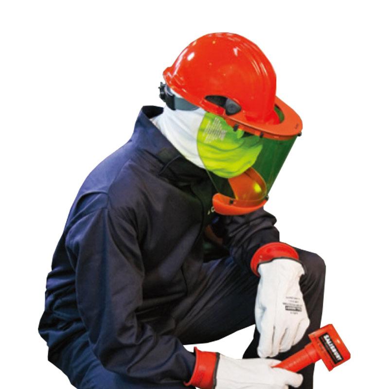 霍尼韦尔 AS1200HAT防电弧头盔12cal