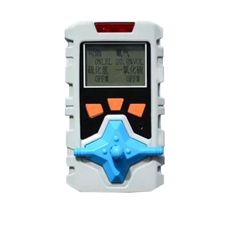 中安KP836多合一气体检测仪