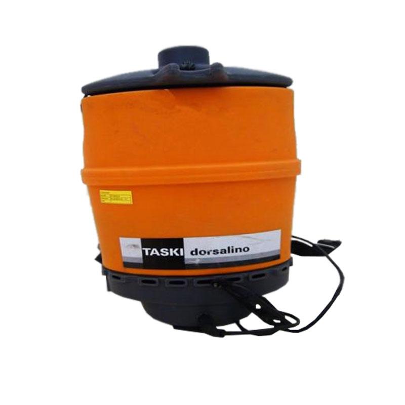庄臣泰华施D8003590特洁Dorsalino肩背式吸尘机(不含任何配件)