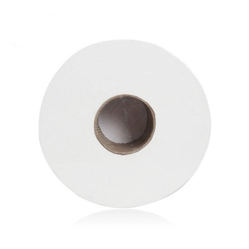 清风VJ06A3BS 180米X3层大盘纸