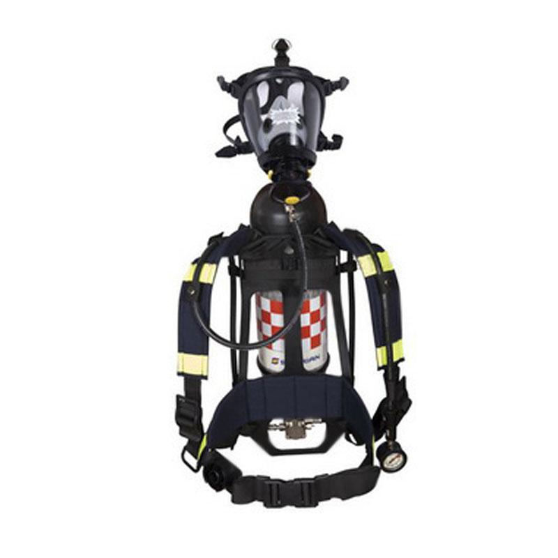 霍尼韦尔SCBA805M/X T8000 CCC-2013空气呼吸器