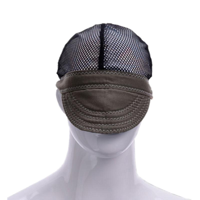 威特仕23-3519电焊帽防火防烫耐高温防尘