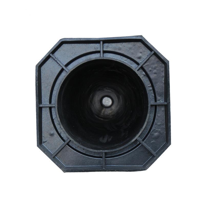 百劳汇2-001 60CM橡胶路锥