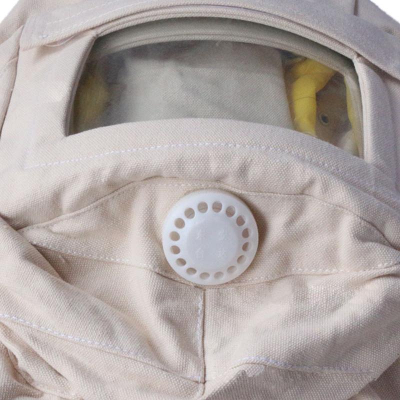 百劳汇3-002分体打砂衣上衣