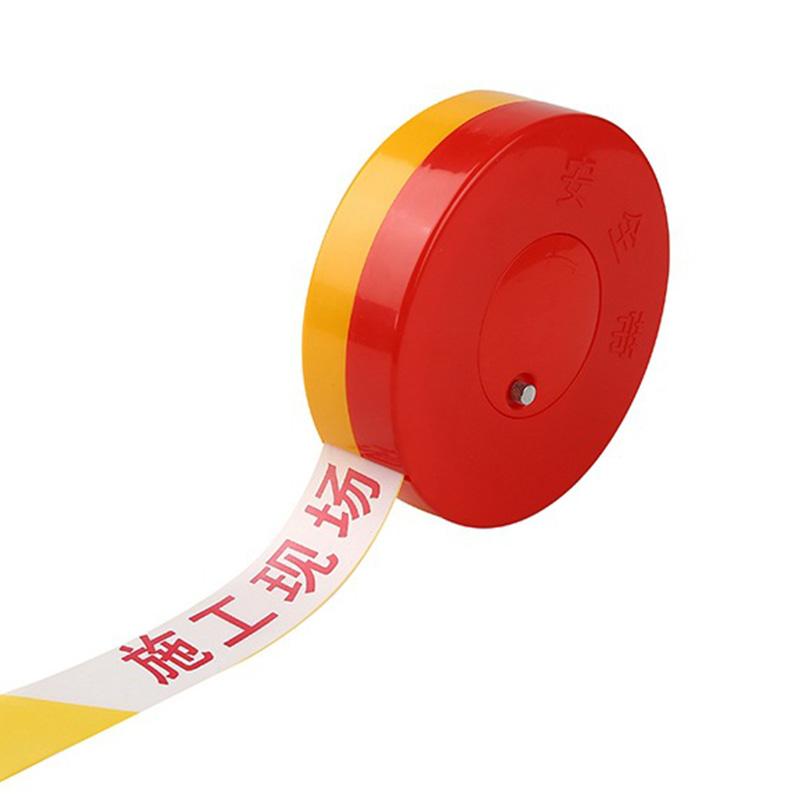 百劳汇2-010警戒带125米 40毫米宽 黄白相间