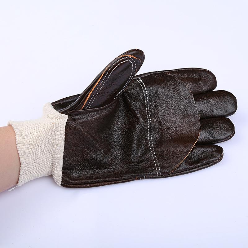百劳汇119-004 B级海员手套