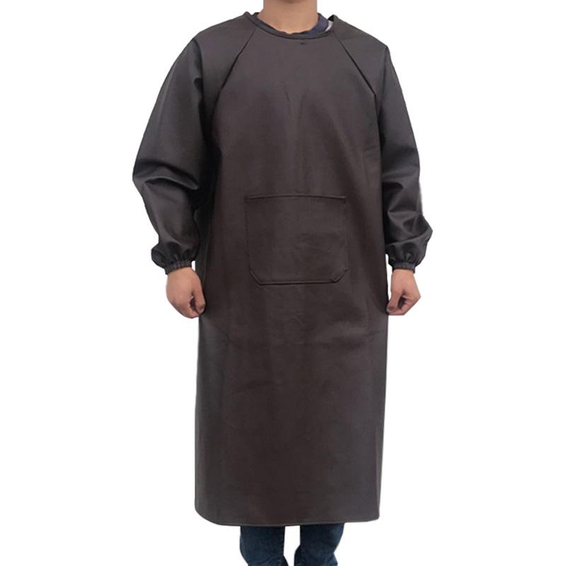 百劳汇3-014防水反穿罩衣(加长)