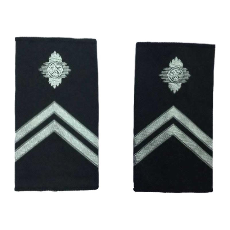 百劳汇95-018保安服配件
