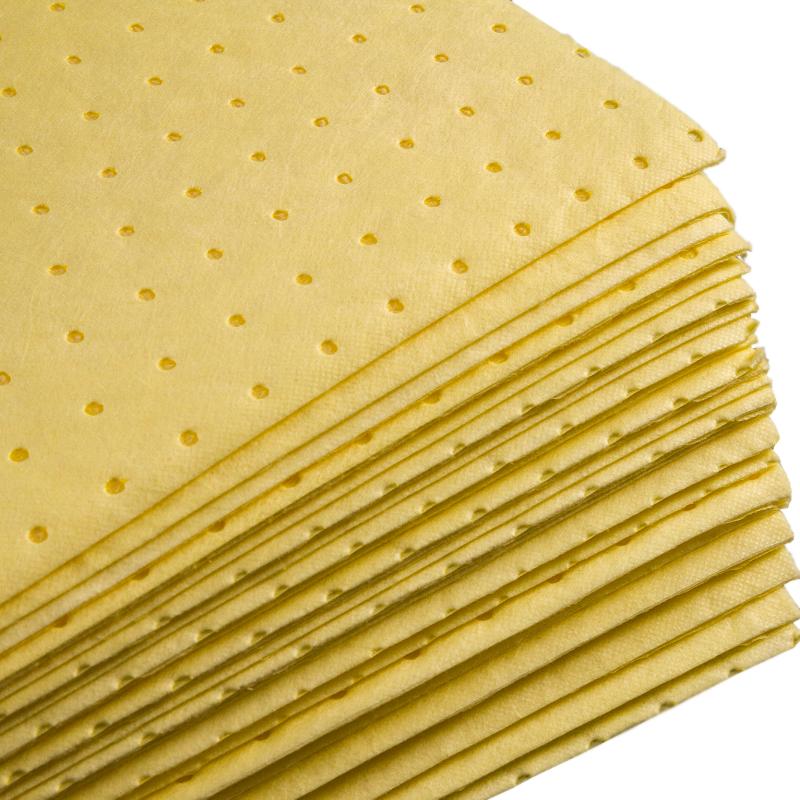 康奇K210010 黄色擦拭纸