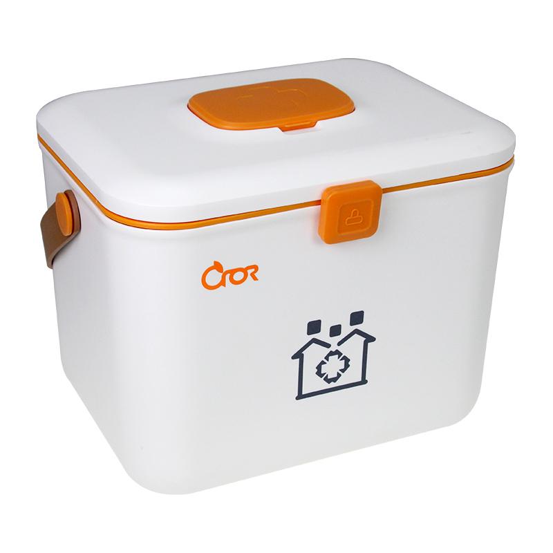 科洛JE-S-024A 家庭医疗箱