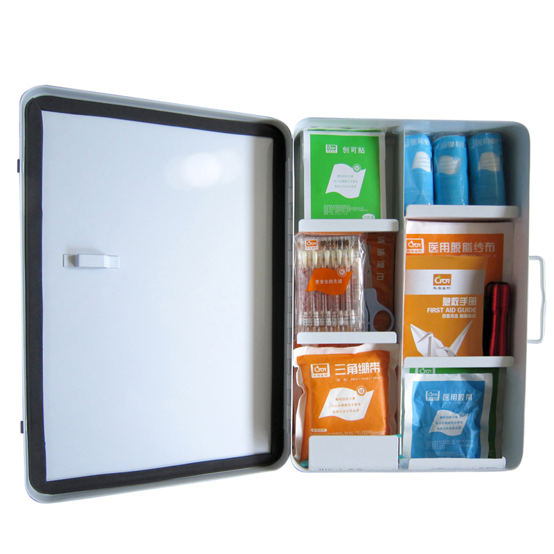 科洛BC-T-001A公共安全壁挂式医疗急救箱
