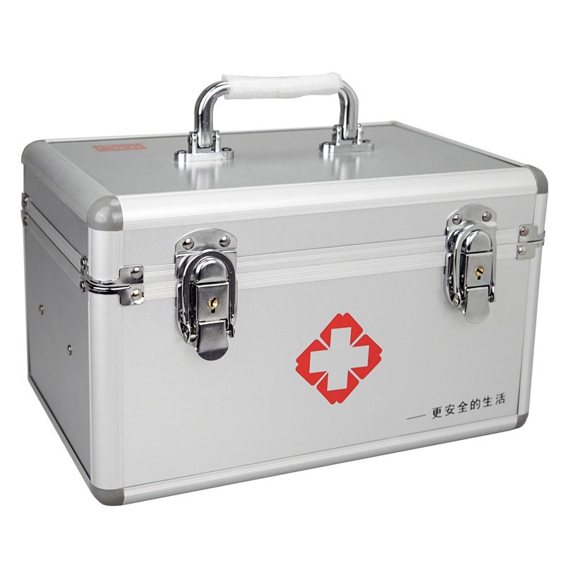 科洛ZE-L-006A安全生产急救箱适用型