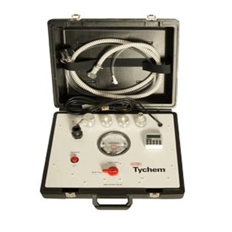 杜邦Tychem气密性压力测试仪(TEST Kit 990810)