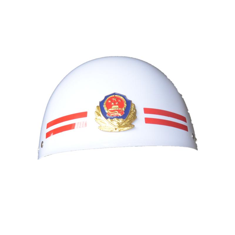 美康MKF-25抢险救援头盔-白色