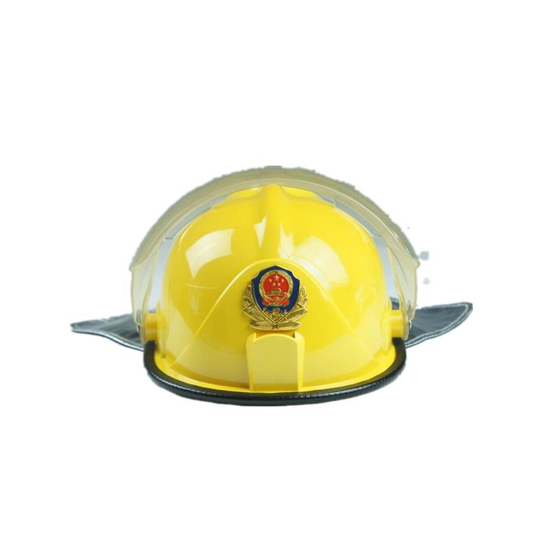 美康MKF-26消防头盔(韩式)