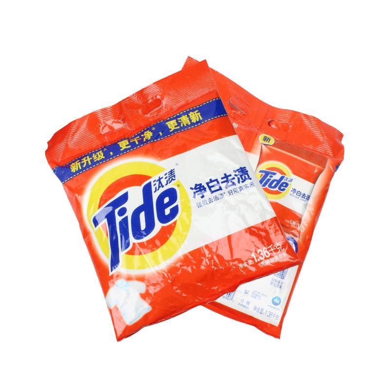 汰渍洗衣粉1.36kg